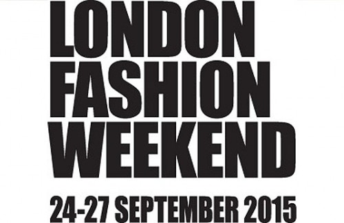 London Fashion Weekend 2015 - Stylish Thoughts - Strand of Silk Blog