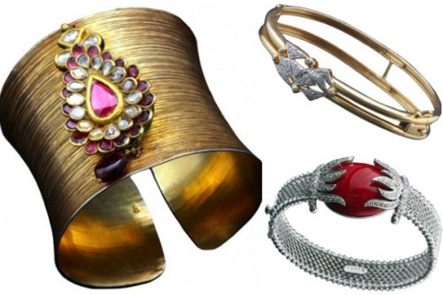 Indian bracelets for men and women-strand-of-silk-stylish thoughts