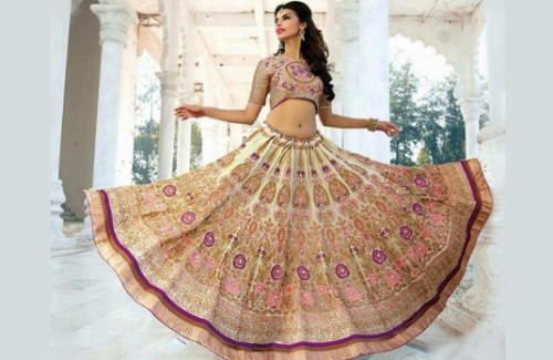 eight beautiful designer lehengas you have to see