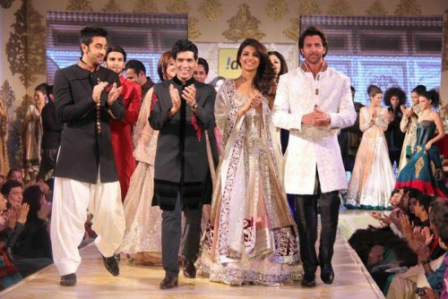 Manish Malhotra Bridging the Gap Between Old and New World
