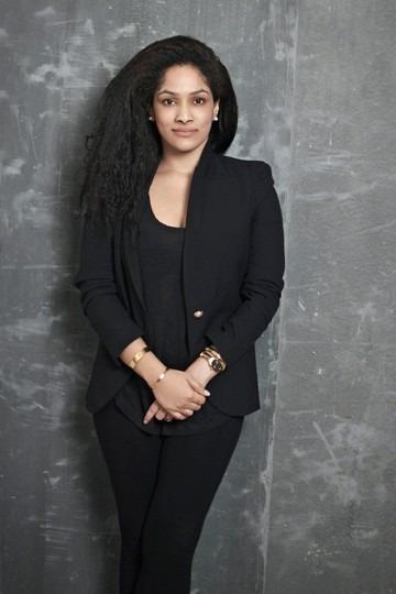 Masaba Gupta's New Garments