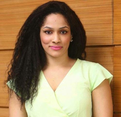 Indian Fashion Designer Masaba Gupta - Inspiration to young designers