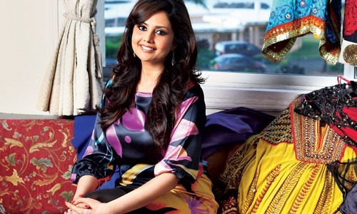 Meera Mahadevia: An International Success Story