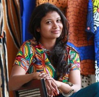 Designer Roopa Pemmaraju's story