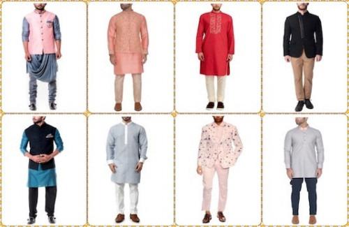 Mantastic Diwali Outfit Ideas for Men | Indian Fashion Blog