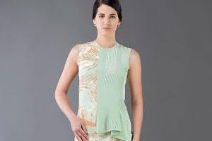 Parisian Aesthetic Meets Indian Fashion Design at LFW