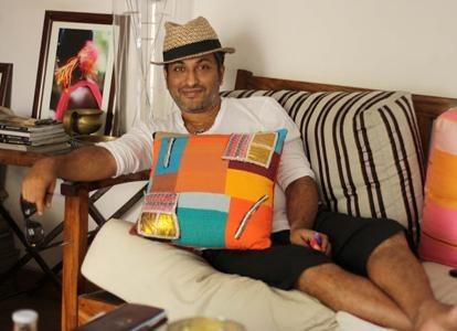 Men are Inherently Smart Shoppers   Former Fashion Director of Elle - Mohan Neelakantan