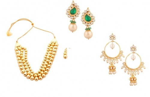 Must have Indian Accessories to complete your Bridal Attire |Beautiful Indian Accessories