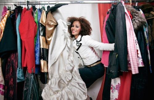 Nick their Style: Celebrity Fashion from Lakme India Fashion Week