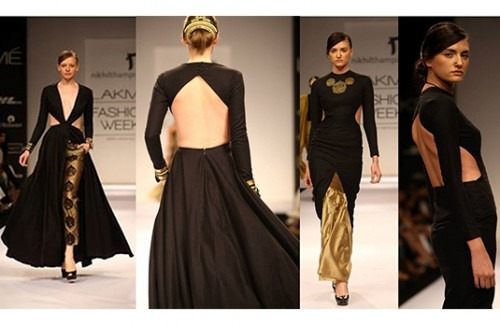 The Best of Recent Contemporary Indian Fashion |