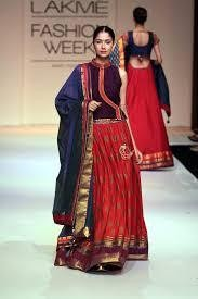 Mehta and Lulla's new collections - Indian Clothes
