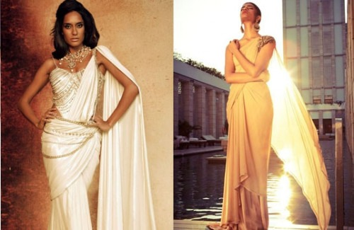 Of Concept Sarees - Stylish Thoughts