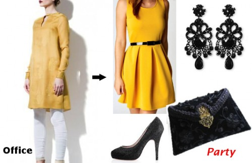 Party Dresses – How to Get Party Ready in No Time-strand-of-silk-stylish thoughts