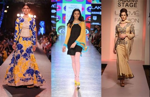 Lakme Fashion Week Winter Festive 2015 Designers To Look Out For Indian Fashion Blog