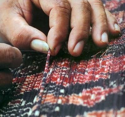 Indian Tradition - Handloom Weaves from Orissa
