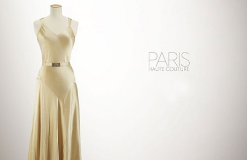 PARIS HAUTE COUTURE: NEW CLIENTS - Stylish Thoughts