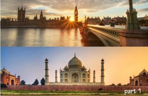 ESTABLISHING A FASHION BUSINESS - MUMBAI OR LONDON ? - Banking On Fashion