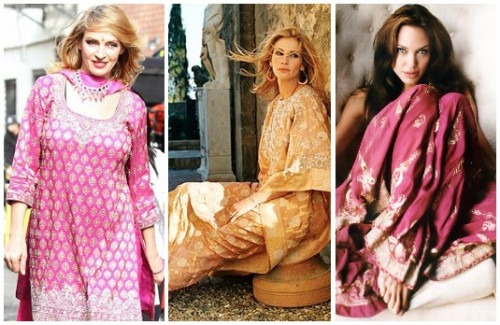 3 Looks And A Beginners Guide To Dressing In Indian Clothes