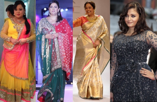 Shopping Guide For Plus Size Indian Wedding Dresses Strand Of Silk