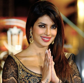 Priyanka Chopra Discusses Roles For Women in Bollywood