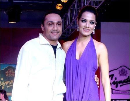 Rahul and Celina