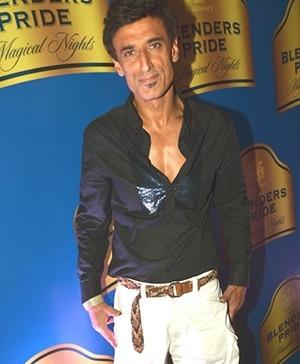 Bollywood Star Rahul Dev in Rajesh Pratap Singh at LFW Day 4