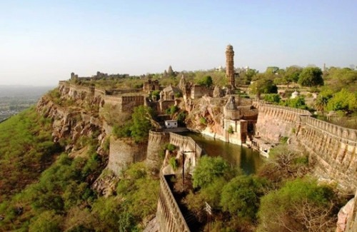Rajasthan's Famous Sites | Rajasthan - Land of Kings