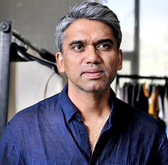 Rajesh Pratap Singh Exhibiting an Exclusive Collection
