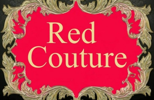 Red Couture Logo   Red Couture Evening Gowns
