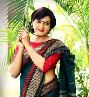 Indian Fashion Designer's Collection Campaign Stars Transgender Models