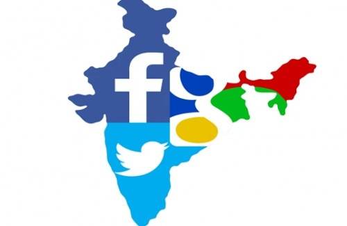 Rise of Social Media in India - Banking On Fashion