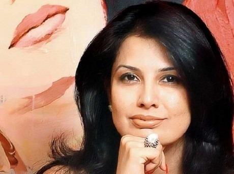 Ritu Beri S Charity Baby Show Ritu Beri News