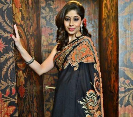 Ritu Kumars New Vintage Inspired Collection | Ritu Kumar Vintage Style Saree