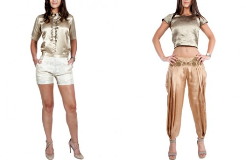 Trendy Indian Outfits We Love-Stylish Thoughts