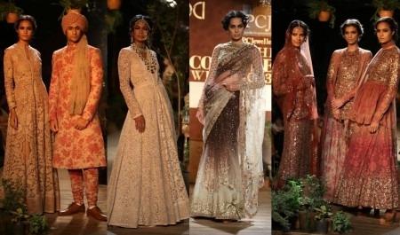 Sabyasachi Mukherjee - Sabyasachi's Mastery in Designing Comfortable Bridal Wear