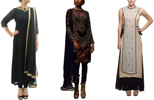 Guide to Buying Pieces of Exclusive Salwar Kameez Online | Salwar Kameez Available at Strand of Silk