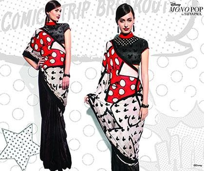 Why Disney and Satya Paul Collaborated | Monopop Collection by Satya Paul and Disney