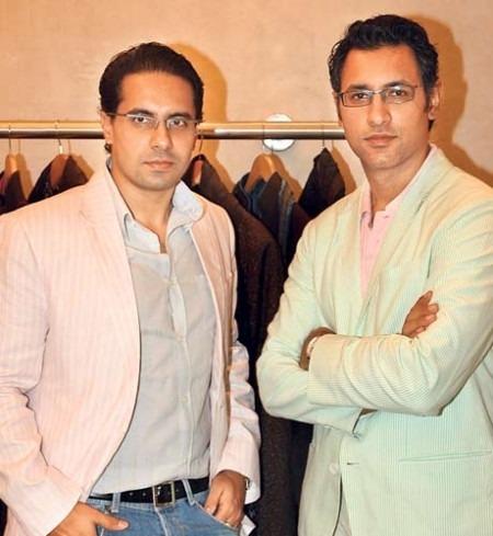 Indian Designers Shantanu & Nikhil to Design Vampiric Styles at IIFA Rocks