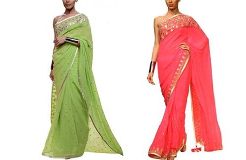 Shopping for Wedding Sarees Online   Indian Designer Sarees