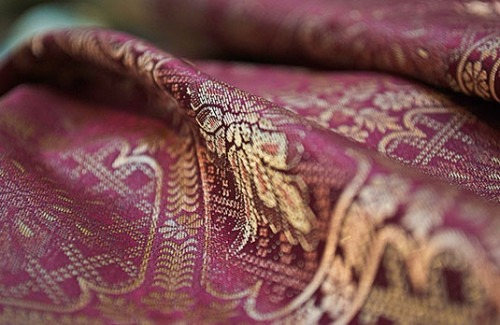 Choosing a Wedding Saree for Your Big Day - Driven By Curiosity
