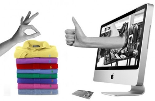 Skeptical about Online Shopping? - Banking On Fashion