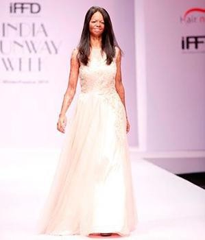 The Changing Face of Fashion - Out With The Old And In With The New | Laxmi Shah
