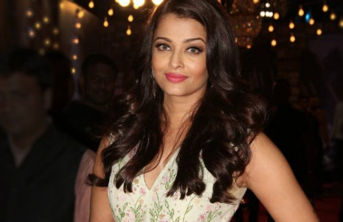 Aishwarya Rai in Georges Gown | Bollywood Best Dressed Last Month
