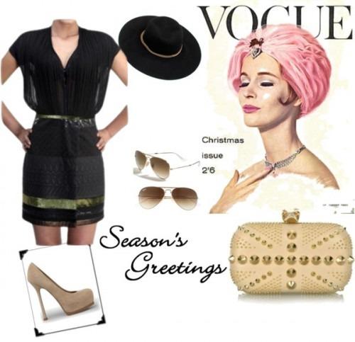 Strand of Silk - Indian Fashion Designer - Satya Suman - Indian Dress for Summer