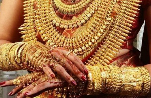 What Not to Wear to an Indian Wedding-Indian Weddings