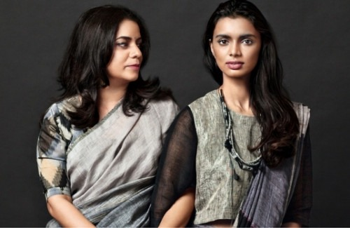 Modern Blouses That Have Awakened an Interest in the Saree-Stylish Thoughts