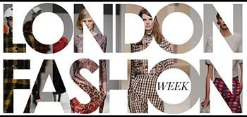 Strand of Silk Team attends London Fashion Week 2014