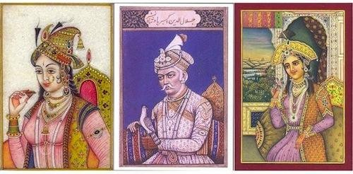 Seven Historical Legends that Influenced Indian Traditional Clothing