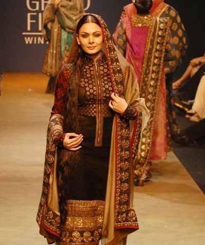 Indian Designer Sabyasachi Mukherjee Commercial Viability