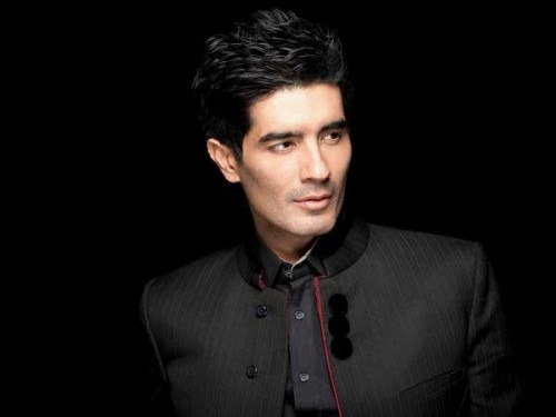 Manish Malhotra | Indian Designer Clothes | To Present Lakme Fashion Week Winter Festive 2014 Grand Finale